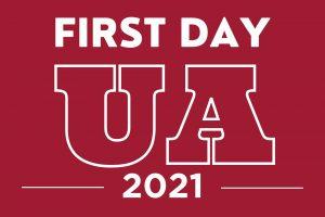 First Day UA 2021